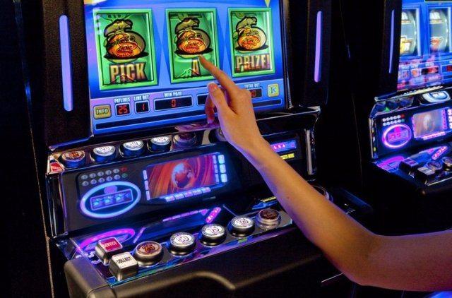 ПинУп казино для вашего азарта