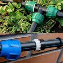 Дачный водопровод из пластиковых труб и его утепление своими руками