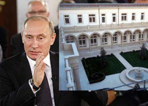 Где живет Путин? Обзор дома и Резиденция Ново-Огарево