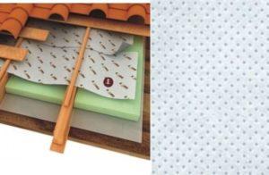 Правила укладки мембраны – с внутренней или внешней стороны утеплителя