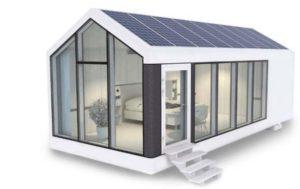 Как свой дом превратить в энергонезависимый дом будущего?