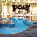 Как построить бассейн в частном доме на участке своими собственными силами