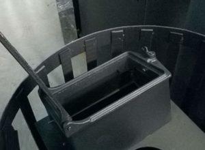 Почему так ценят печь с закрытой кладкой