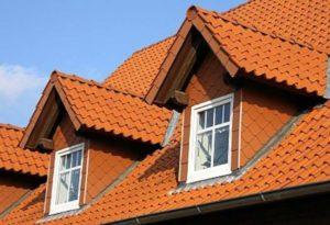 Конструктивные особенности слухового окна на крыше