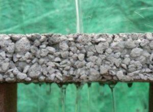 Водонепроницаемый бетон: Ряд причин почему он вам нужен