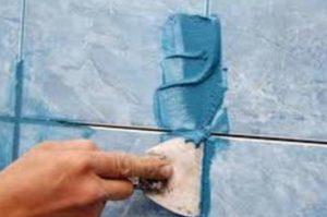Делаем правильный выбор затирки для плитки в ванной